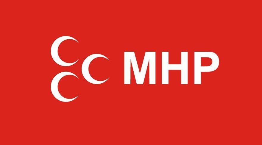 MHP Gökçeada İlçe Başkanı Hasan Erdem istifa etti