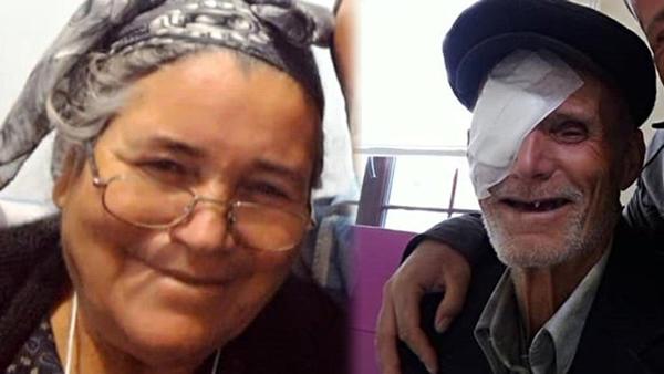 Gelibolu'da Yaşlı Çift, Sobadan Sızan Gazdan Zehirlendi