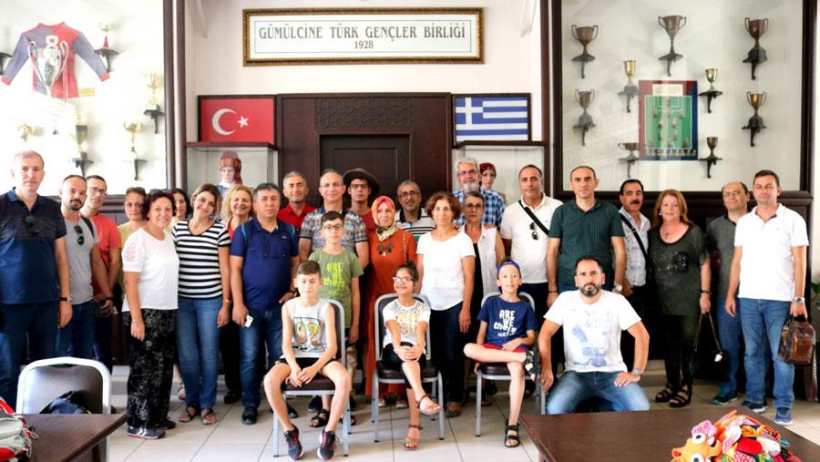 Batı Trakya Bölgesi'nde Türk Öğrencilere Yönelik II. Bilim Şenliği Gerçekleştirildi
