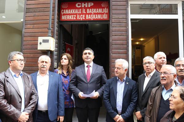 Erhan Bektaş Kepez Belediyesi Başkan Aday Adayı