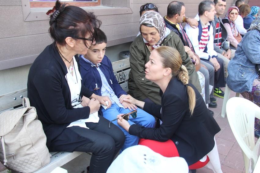 Başkan Gökhan'dan Çalışan Gazeteciler Günü Kahvaltısı