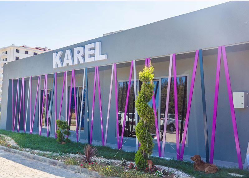 Parlayan Yıldız Karel Yapı