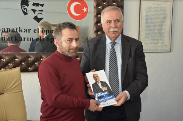 """Belediye Başkanı Ülgür Gökhan; """"Kamu kaynağı kullanan herkes şeffaf biçimde hesap vermek zorundadır."""""""