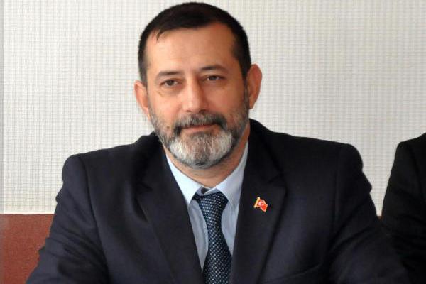 MHP İl Başkanı Hakan Pınar: