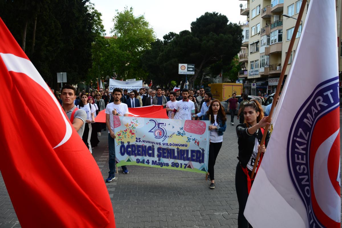 Arif Kahan Ertik, Gelibolu'da Toprağa Verilecek