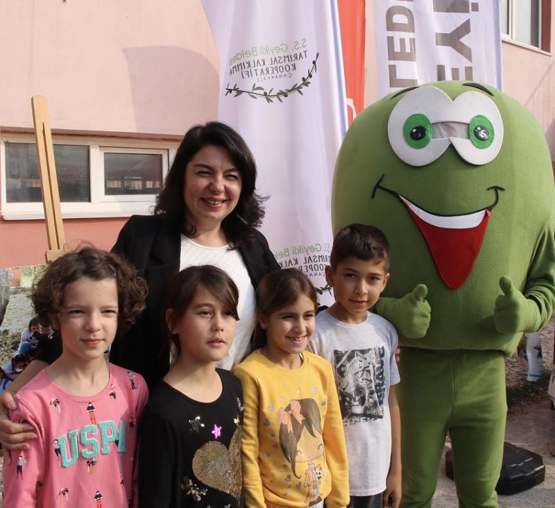 AK Parti Milletvekili İskenderoğlu'nun 23 Nisan Ulusal Egemenlik ve Çocuk Bayramı Mesajı