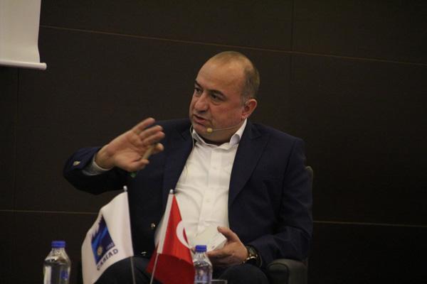 Ayhan Gider, Sorunların Çözümü İçin Tarih Verdi.