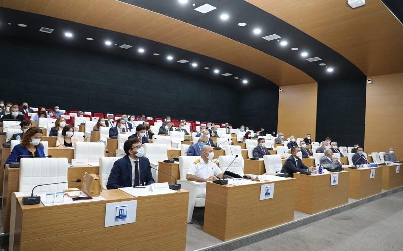 Bağımlılıkla Mücadele İl Koordinasyon Kurulu Toplantısı Yapıldı