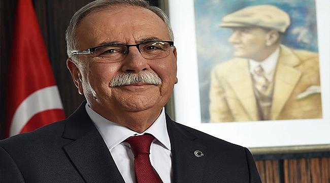 Başkan Gökhan'ın 10 Kasım Atatürk'ü Anma Mesajı
