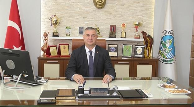 Başkan Oruçoğlu'nun 19 Mayıs Atatürk'ü Anma, Gençlik ve Spor Bayramı Mesajı