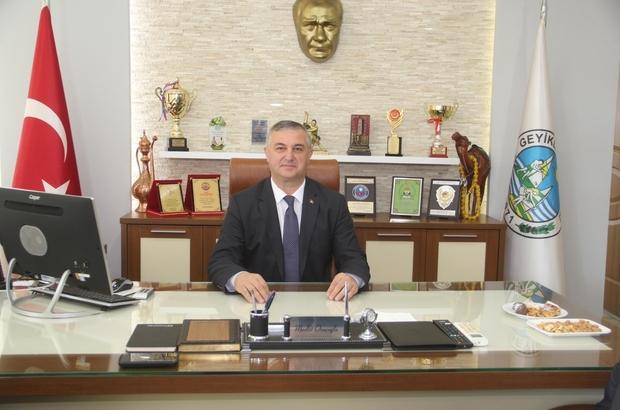 Başkan Oruçoğlu'nun 18 Mart Çanakkale Zaferi'nin 106. Yıl Dönümü Mesajı