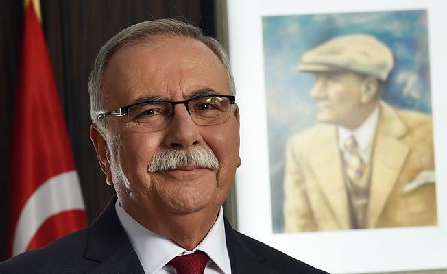 Belediye Başkanı Ülgür Gökhan'ın 29 Ekim Cumhuriyet Bayramı Kutlama Mesajı