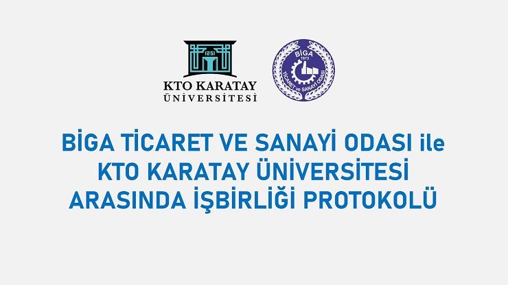 BİGA TİCARET BORSASI'NDAN EĞİTİM HAMLESİ