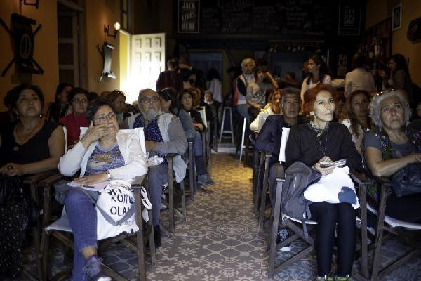 Bozcaada Uluslararası Ekolojik Belgesel Festivali, Online Gerçekleşecek