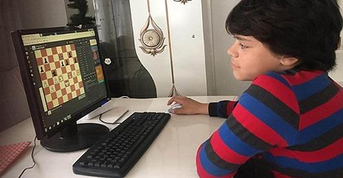 Çanakkale Belediyesi 23 Nisan Online Satranç Turnuvası Sona Erdi