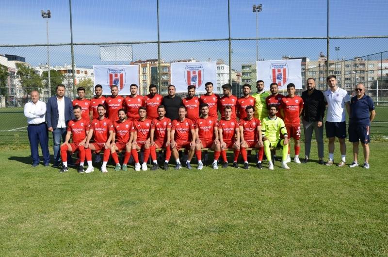 Çanakkale Dardanel Spor Tanıtım ve İmza Töreni  Gerçekleştirdi