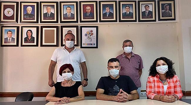 Çanakkale Tabip Odası'nın, Kasım Ayı  Basın Açıklaması