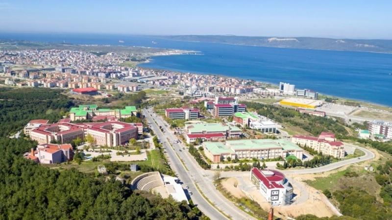 Çanakkale Uygulamalı Bilimler Fakültesi Enerji Yönetimi Bölümü Öğrenci Alımına Başlıyor