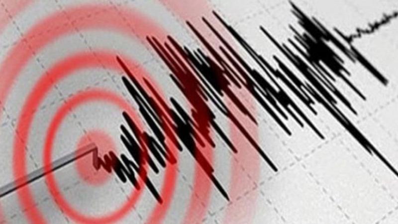 Çanakkale ve İzmir'de peş peşe depremler!