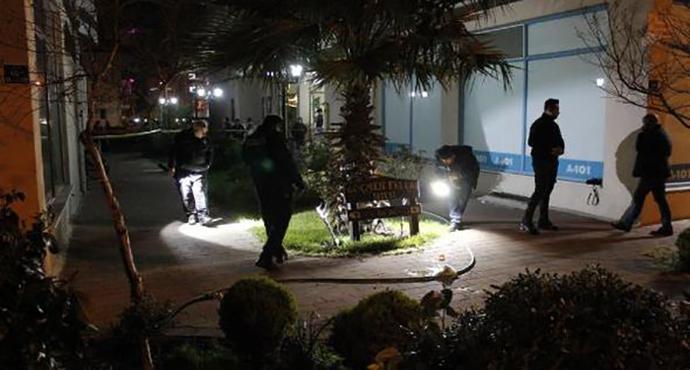 Çanakkale'de Silahlı Saldırı: 1 Ölü