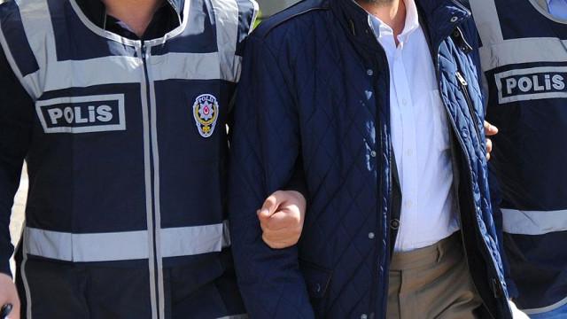 Çan'da Haraç Çetesi Çökertildi, 9 Şüpheli Gözaltına Alındı