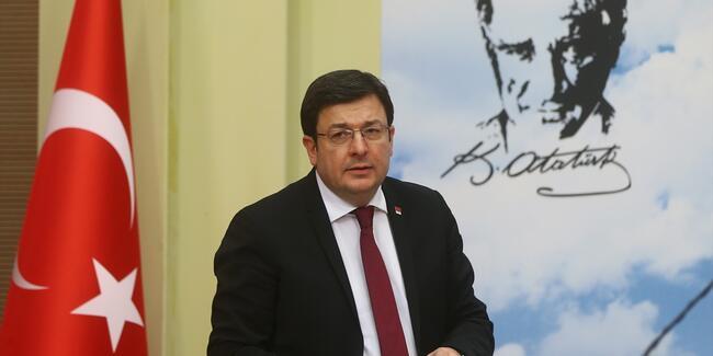 """CHP'Lİ ERKEK: """"MUSTAFA KEMAL ATATÜRK, SONSUZLUKTUR!"""""""