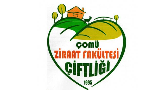 ÇOMÜ Ziraat Fakültesi Çiftliği' Markası Tescillendi