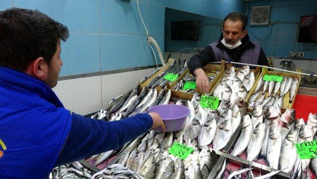 Covid-19 Balık Satışlarını da Vurdu