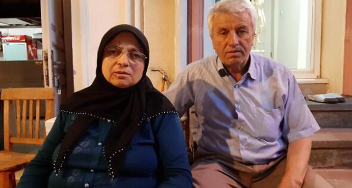 Dövülerek öldürülen Ramazan'ın anne ve babası konuştu.