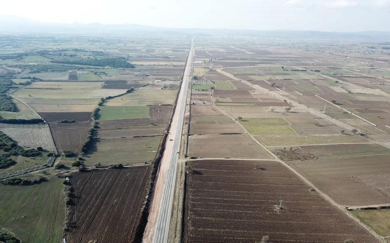 Ezine-Bayramiç Yolu Kazdağları Bölgesinin Turizmine Canlılık Katacak