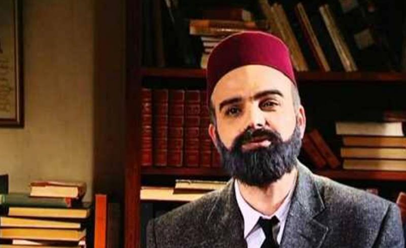 Gemilerde Mehmet Akif ve İstiklal Marşı Tiyatro Gösterimi