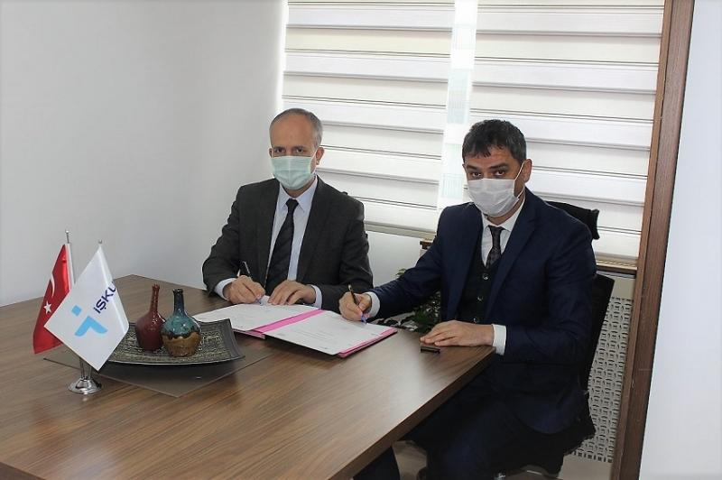 İŞKUR İl Müdürlüğü İle Gençlik Spor İl Müdürlüğü Arasında Protokol İmzalandı