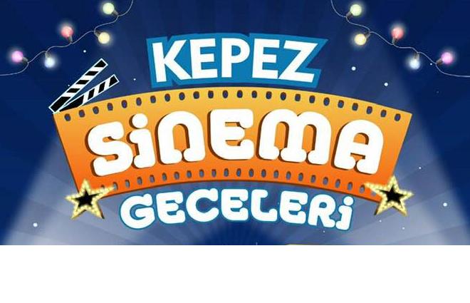 KEPEZDE SİNEMA GÜNLERİ