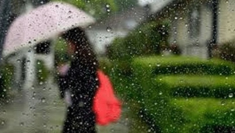 Kuvvetli Sağanak ve Gök Gürültülü Sağanak Yağış Bekleniyor