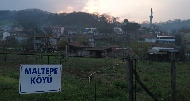 Maltepe Köyünde Karantina Süresi Uzatıldı