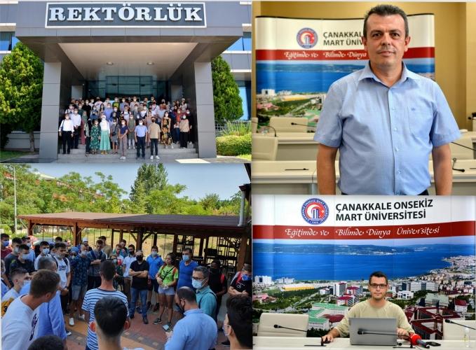 Study in Turkey YÖK Sanal Fuarı 2021 Gerçekleşti