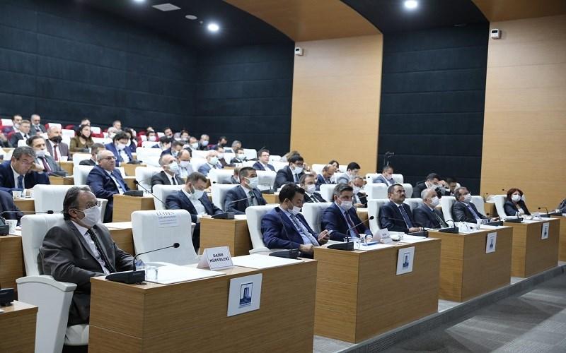 Taşkınların Önlenmesine Yönelik Koordinasyon Toplantısı Yapıldı