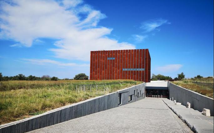 Troya Müzesi'ne Avrupa'dan iki büyük ödül