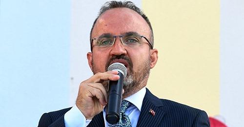 Turan: 'Biga Sahillerini Toparlıyoruz'