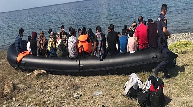 Yunanlar Ölüme Terk Etti, Türk Yetkililer Kurtardı