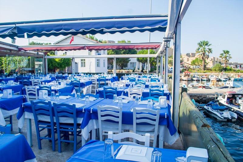 Şehir Restaurant Yaz Sezonuna Hazır