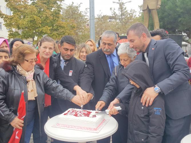 Çanakkale Belediyespor-Galatasaray: 0-3