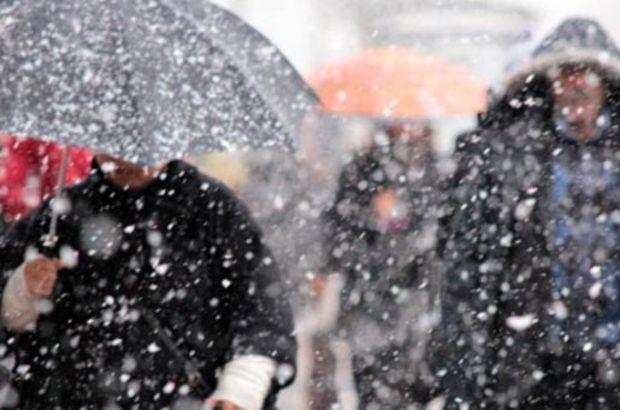 Meteoroloji'den O İller İçin Kritik Uyarı