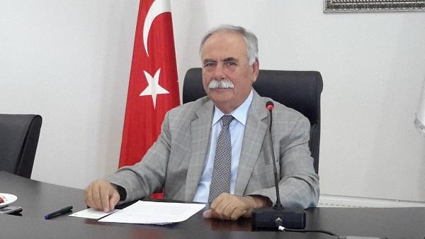 Belediye Başkanı Sayın Ülgür Gökhan'ın Tıp Bayramı Mesajı...
