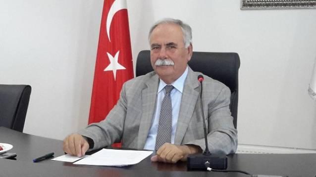 Belediye Başkanı Sayın Ülgür Gökhan'ın Kurban Bayramı Mesajı...