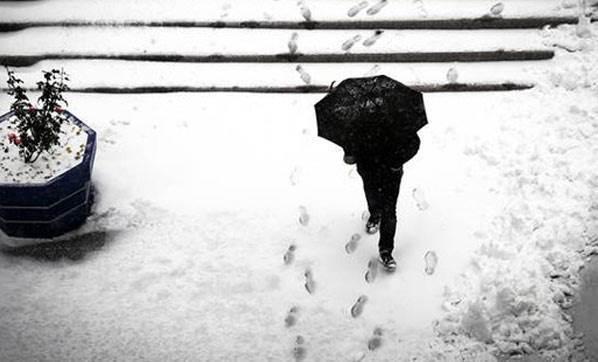 Meteoroloji'den Hava Durumu Bildirimi: Yarından Sonra...