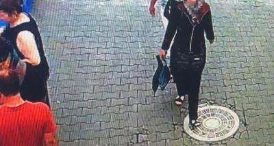 4 yankesici güvenlik kamerası görüntülerinden yakalandı