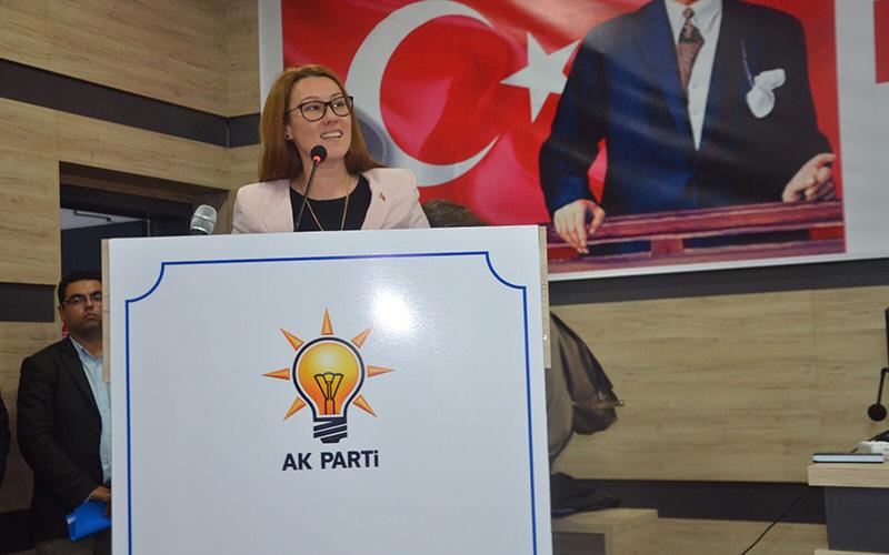 Yeşim Karadağ CHP'ye yüklendi: