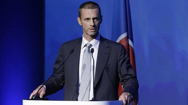 UEFA Başkanı Açıkladı! Türk Kulüpleri Rahatlayacak...