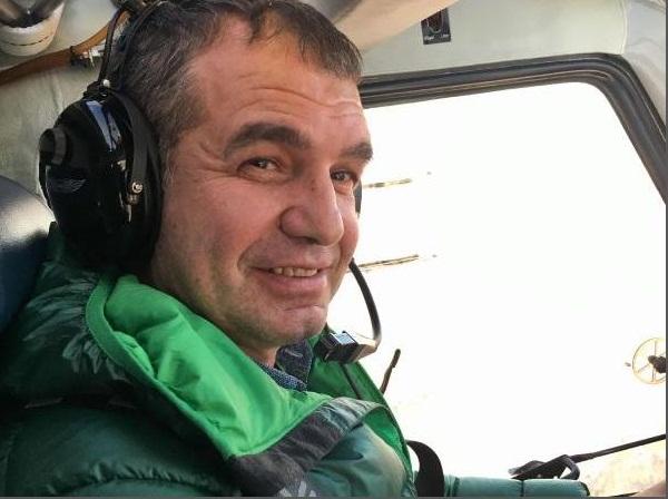 Assos'a Sportif Havacılık Okulu Kuruluyor
